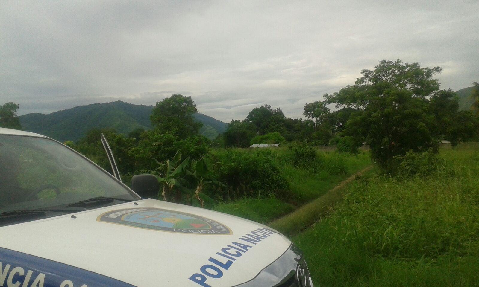 Hallan cadáver de hombre en Chamelecón
