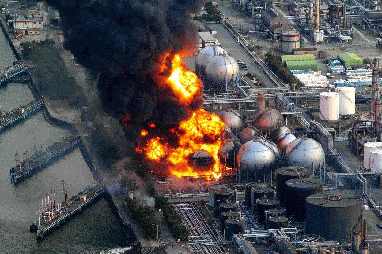Japón reconoce por primera vez que radiación causó cáncer en Fukushima