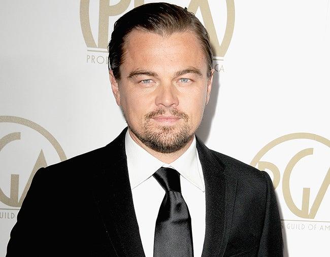 Leonardo DiCaprio dejará la soltería