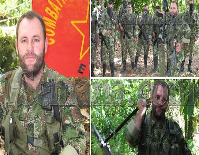 Colombia: capo Megateo, muerto en acción militar