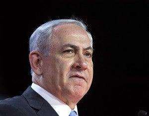 Netanyahu, acusado de soborno, fraude y violación de la confianza