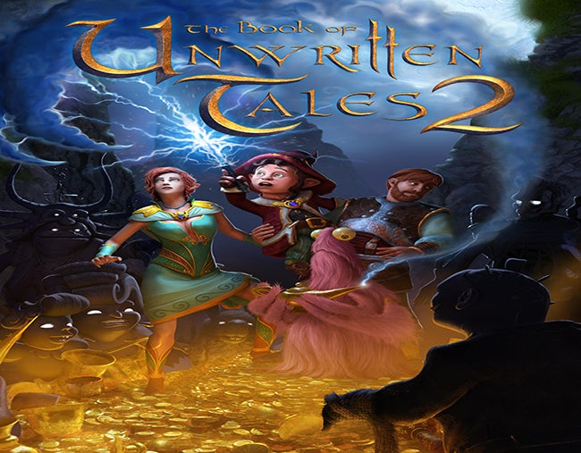 Review: The Book of Unwritten Tales 2 (PC, PS4, Xbox One)