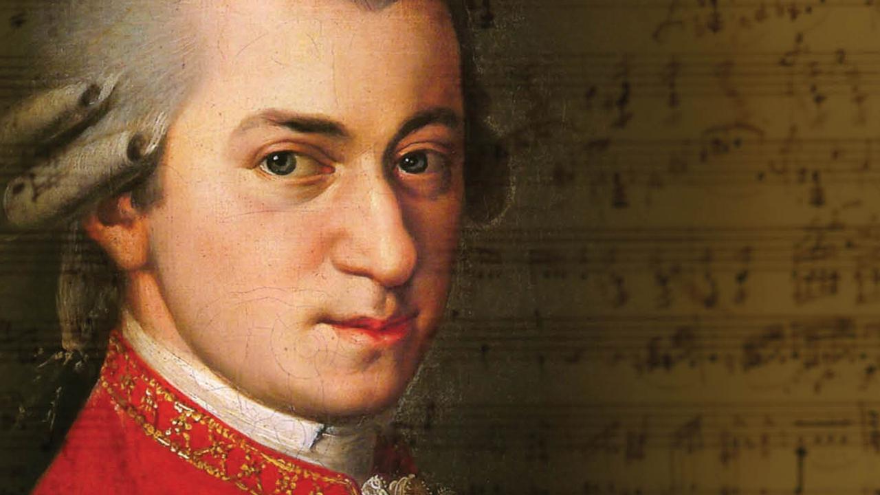 Subastan carta de Mozart por 217.000 dólares