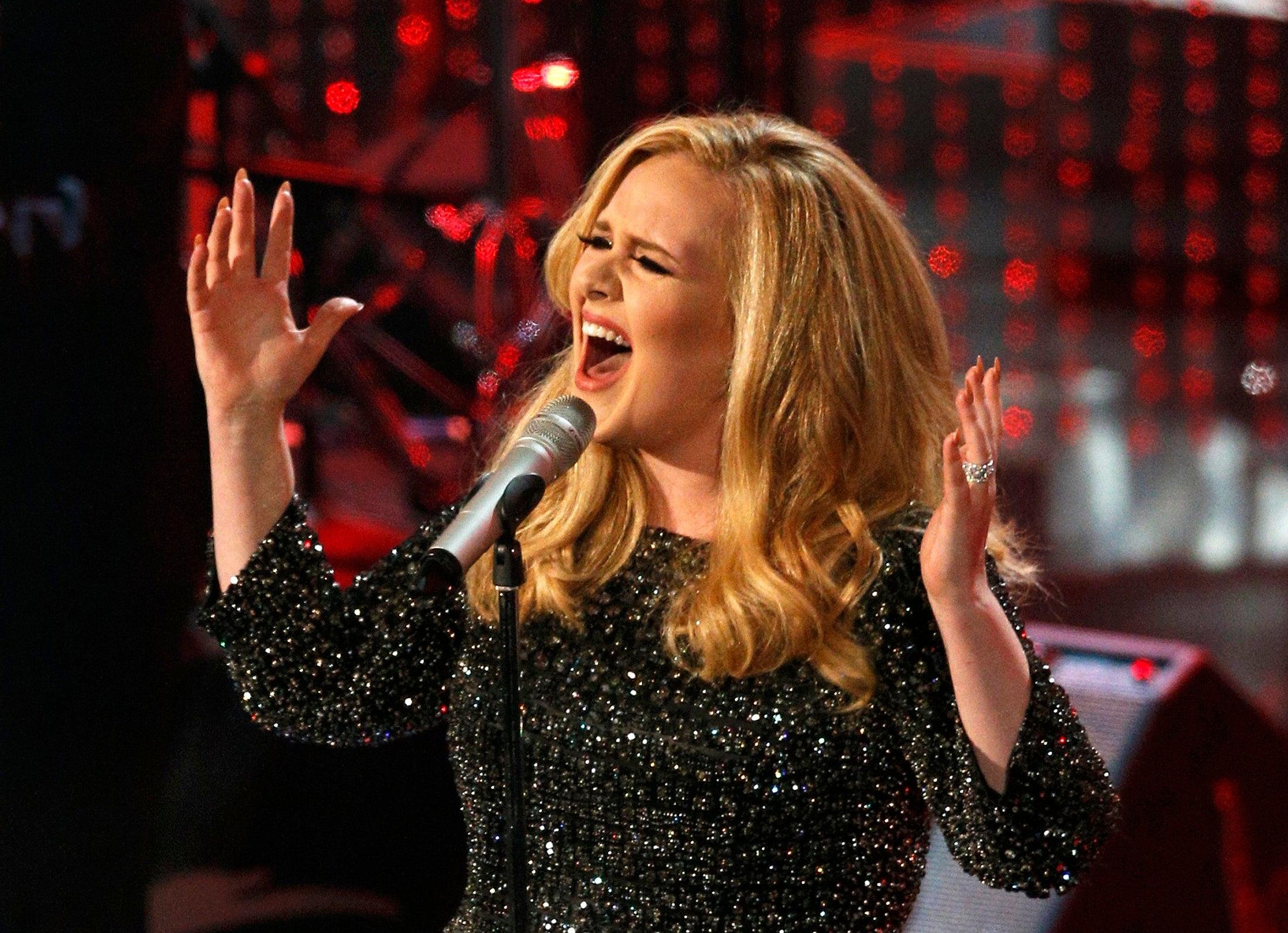 VIDEO: Así suena la nueva canción de Adele