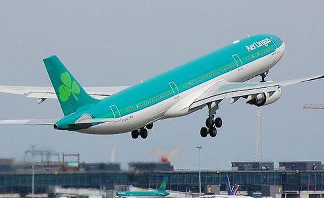 Muere tras morder a un pasajero durante un vuelo a Dublín