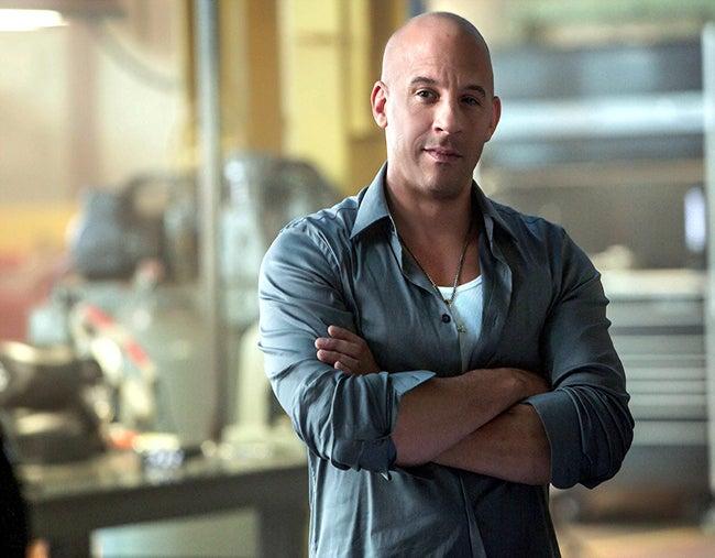 Vin Diesel no dirigirá Rápidos y Furiosos 8