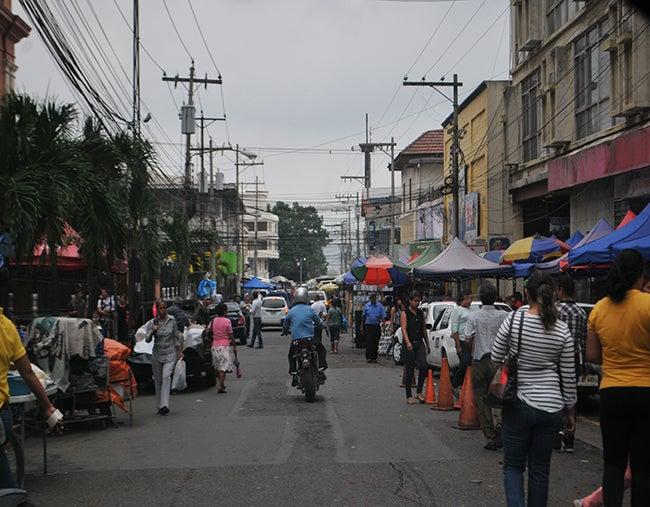 """Honduras: Para el comercio no habrá """"feriadón"""""""