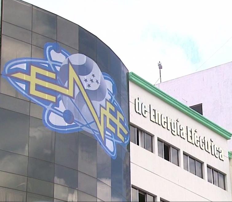 """ENEE registra histórica recuperación de dinero a través del programa """"Recuperación de mora"""""""