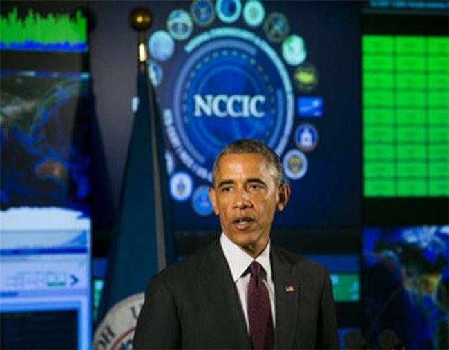 Estados Unidos da ok a ley de seguridad cibernética