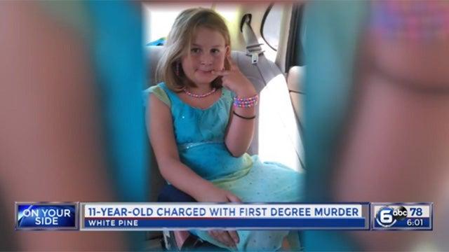 Niño de 11 años mata a niña de 8 porque no le dejó ver el perro