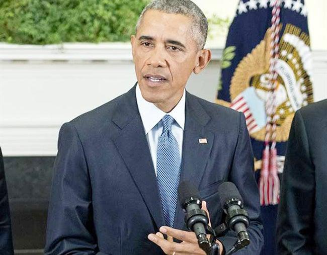 Obama anuncia campaña para reforma del sistema judicial
