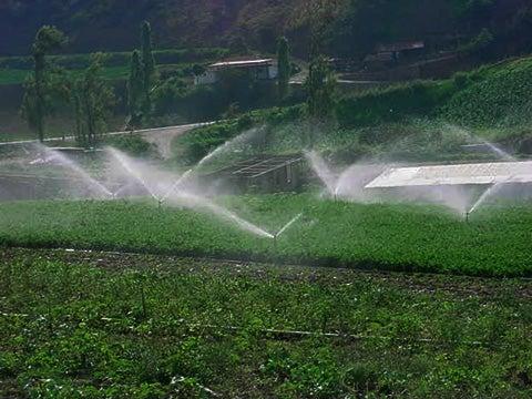 Israel ofrece profundizar cooperación con Honduras para implementar buen manejo de agua