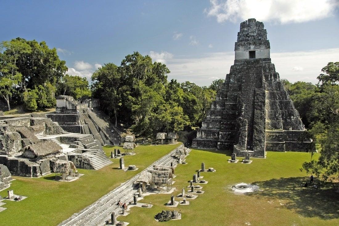 'Sangriento' hallazgo en Guatemala: Revelan escalofriante ritual maya