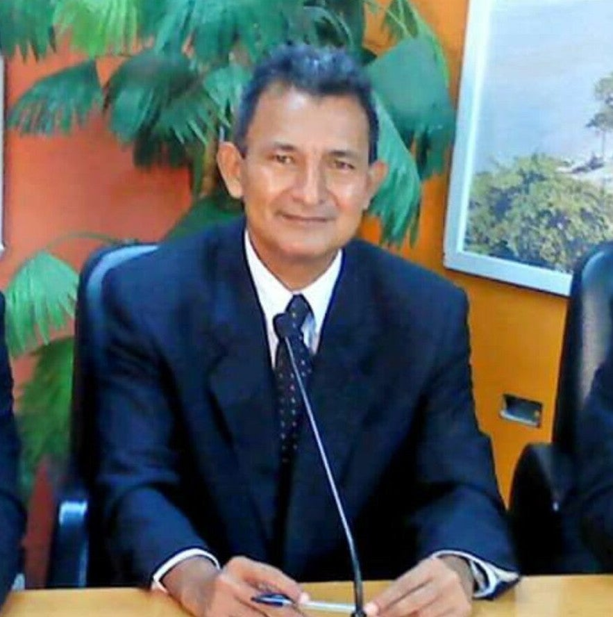 Conmoción en La Ceiba por muerte de periodista en accidente vial