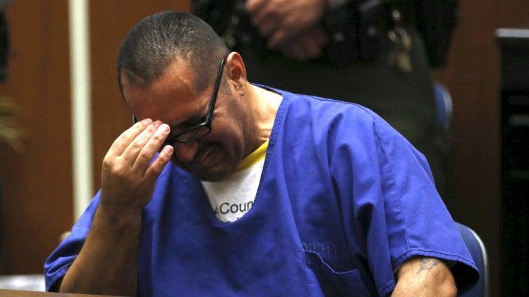Mexicano pasa injustamente 16 años en cárcel de EEUU por culpa de un tatuaje
