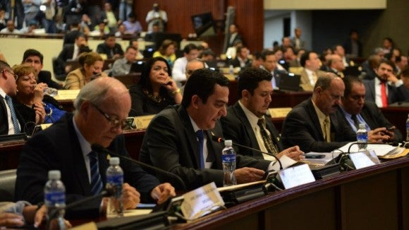 Comisión: Empresas de Grupo Continental no designadas por la OFAC pueden seguir operando