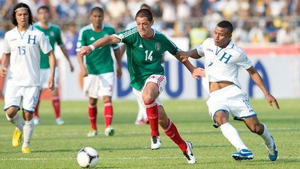 Ya no hay boletos de sombra para el partido Honduras – México