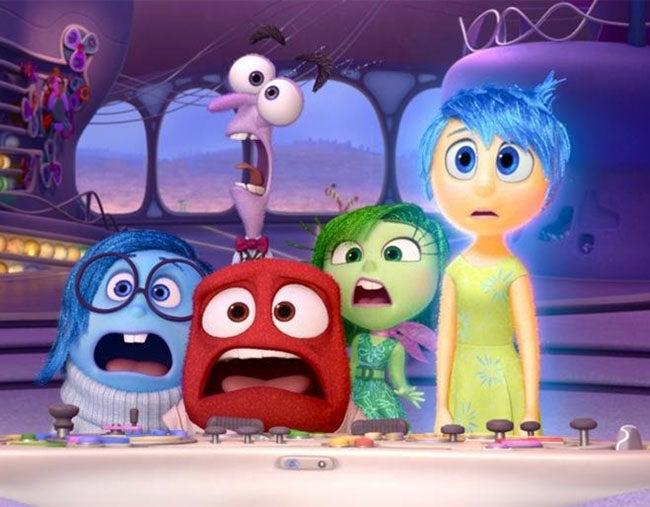 Registran 16 películas animadas para el Óscar
