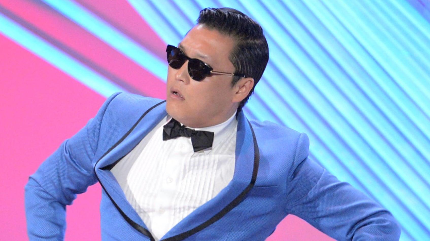 PSY: el terrible drama del creador de «Gangnam Style»