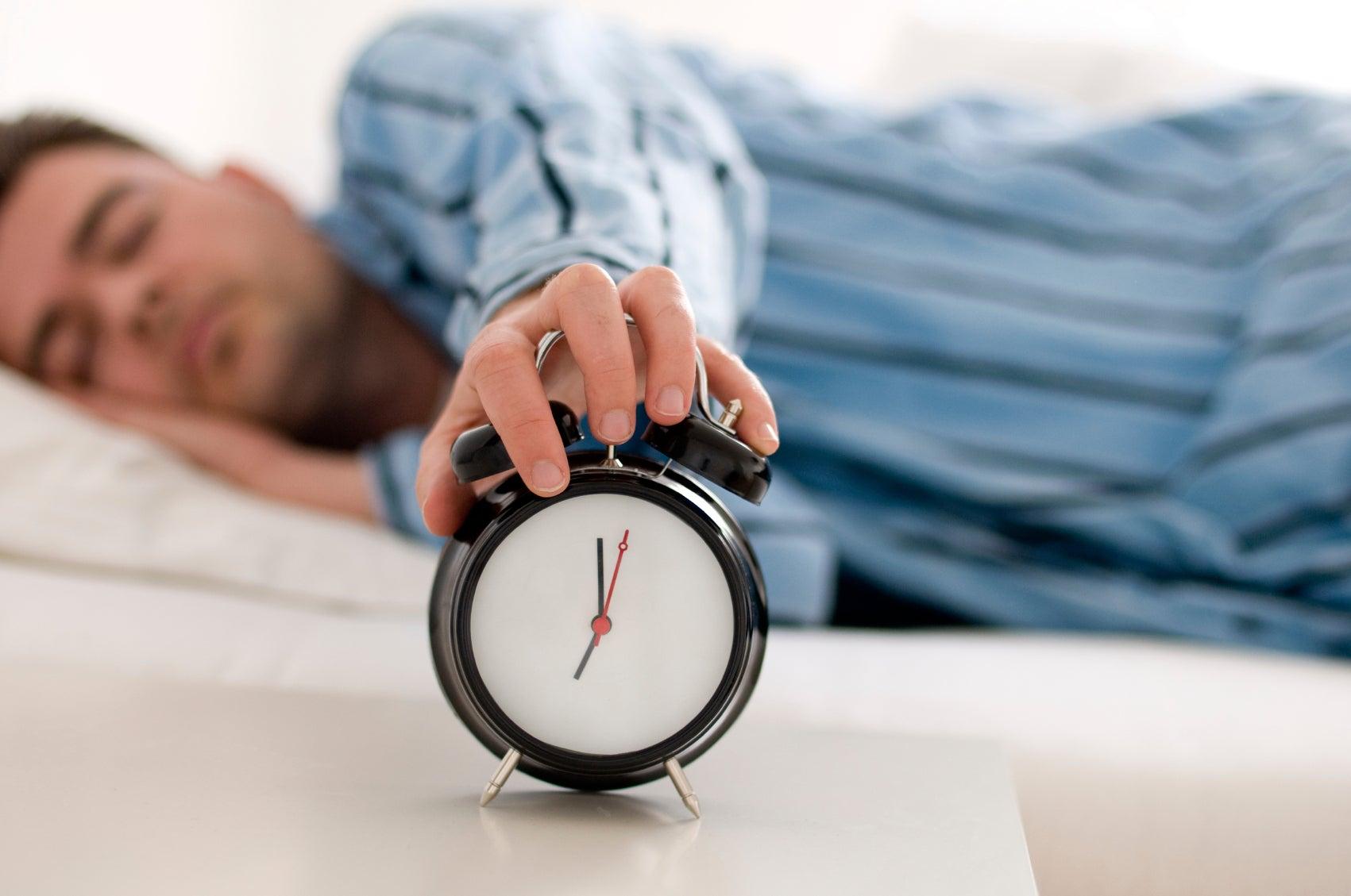 Seis reglas para entender por qué las personas que duermen bien son exitosas