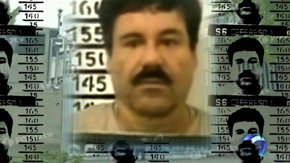 Argentina y Chile ponen alerta esquemas de seguridad por posible viaje de 'El Chapo'
