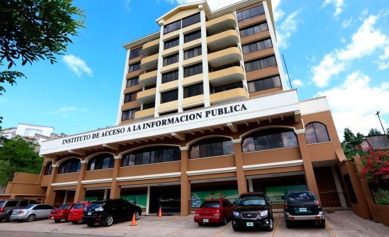 Pruebas de Confianza: Junta Nominadora presenta recurso de reposición contra resolución del IAIP