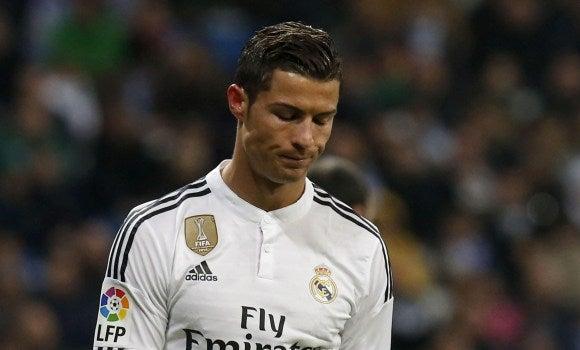 Cristiano Ronaldo sufrió de bullying en su adolescencia