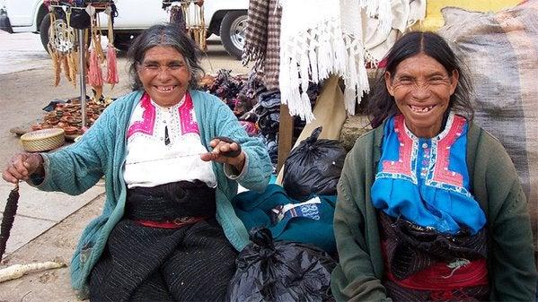 Sin voz ni tierra: Indígenas mexicanas denuncian amenazas de paramilitares