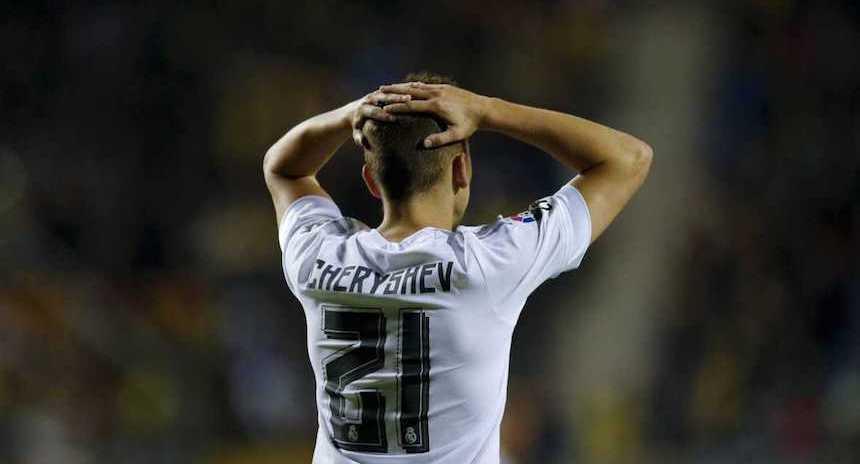 El TAD confirma la eliminación del Real Madrid de la Copa del Rey