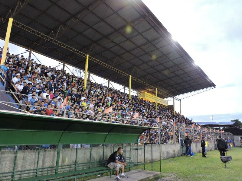 Estadio Humberto Micheletti podría tener una remodelación
