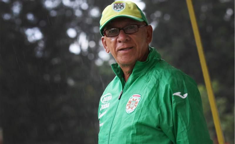 Según Rolin Peña, Jairo Ríos seguirá un torneo más en el Marathón