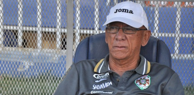 Jairo Ríos no renovará con el Marathón