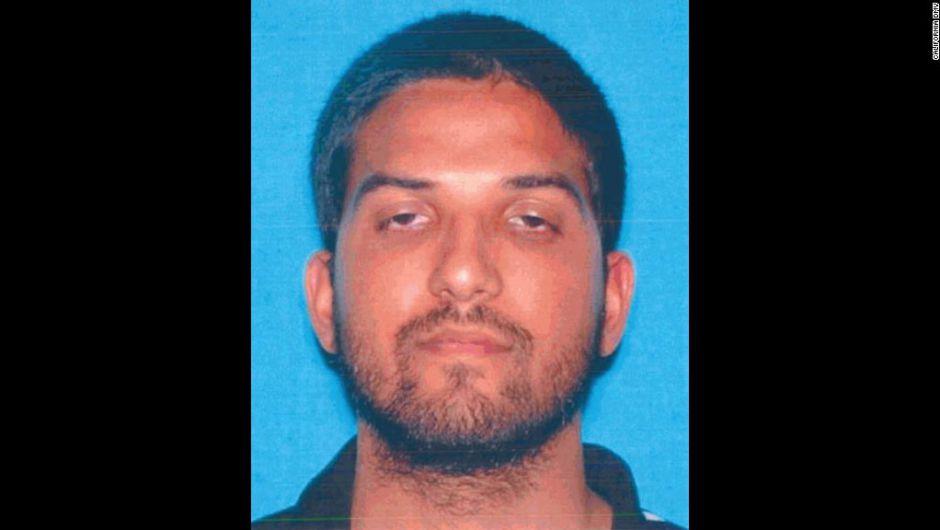 Padre de atacante de San Bernardino: Él apoyaba a ISIS y estaba obsesionado con Israel