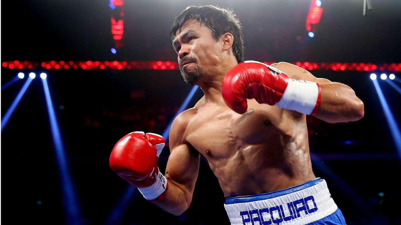 Manny Pacquiao regresa al cuadrilátero después de la perdida ante Mayweather