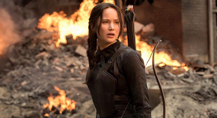 """Jennifer Lawrence se deslinda de precuelas de """"Los Juegos del Hambre"""""""