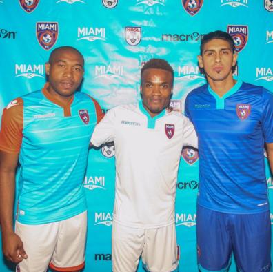 Wilson Palacios es nuevo jugador del Miami Fc de la NASL de EEUU