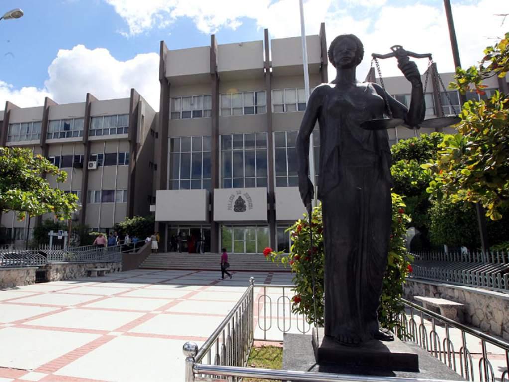 Hasta el martes llega  al Congreso listado de magistrados a la CSJ