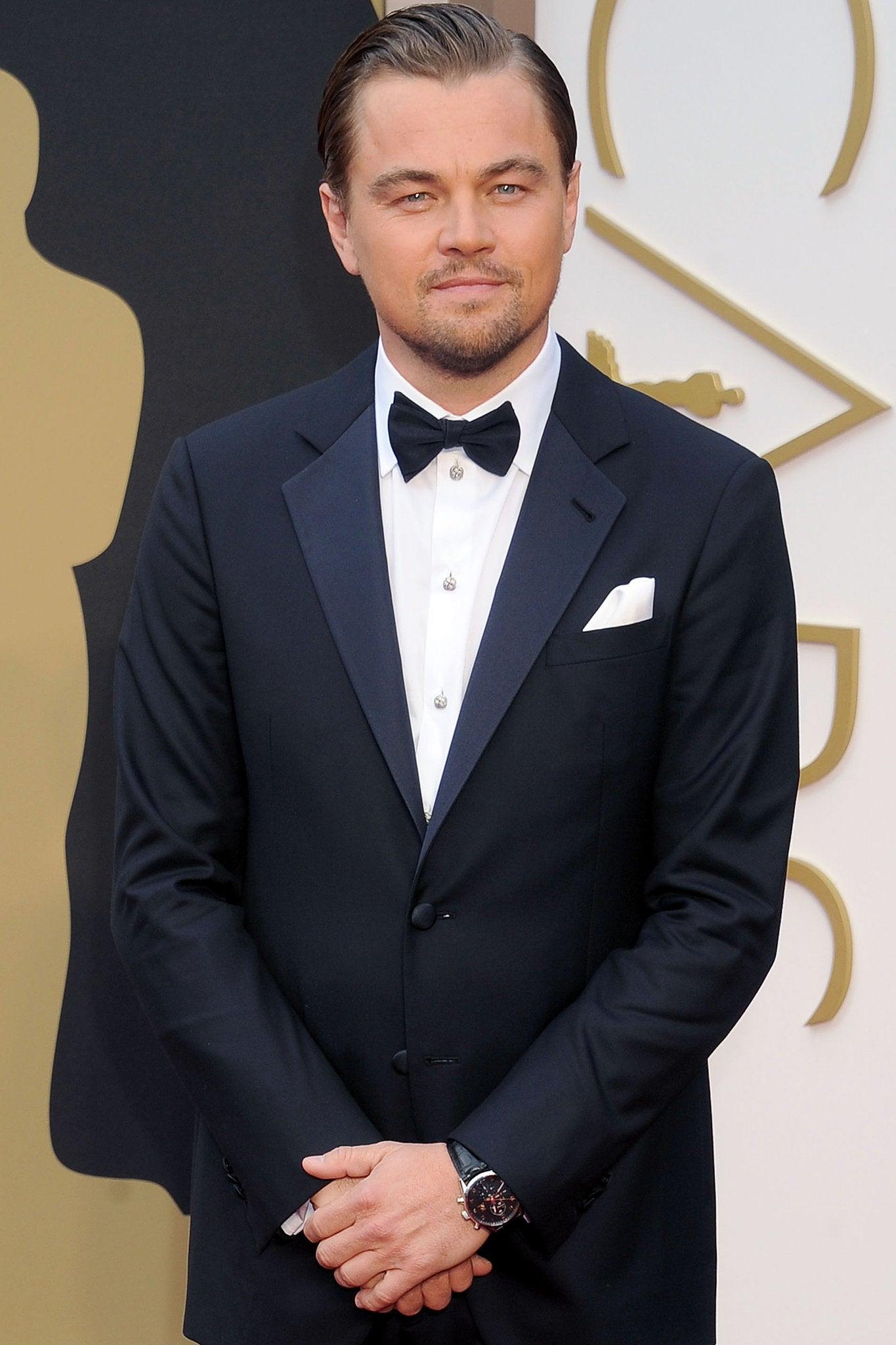 «Cuando estoy en rodajes no pienso en ganar un Oscar»: Dicarpio