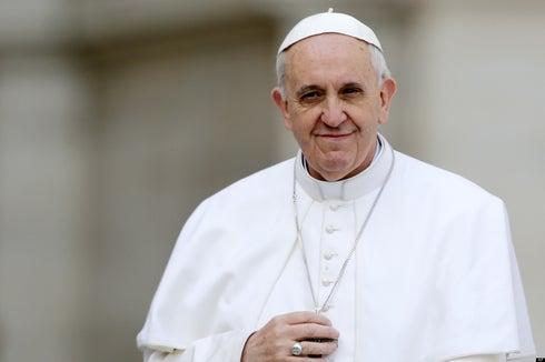 El Papa defiende matrimonio católico y condena las demás uniones
