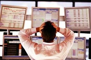 Fuertes ganancias en un Wall Street que no evita su peor enero desde 2009: el Dow Jones sube el 2,47%