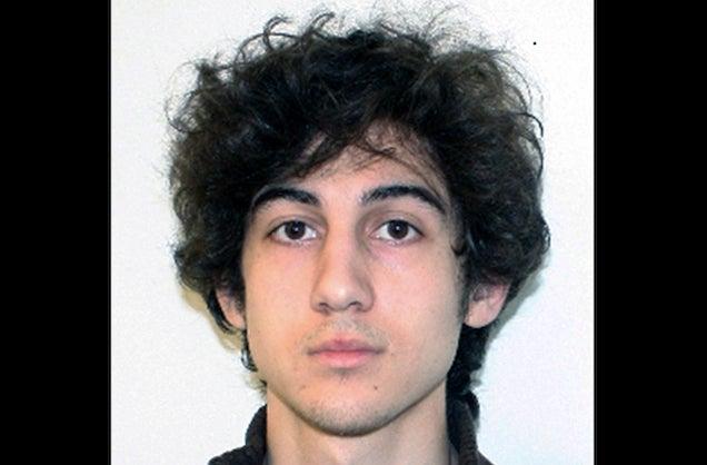 Autor de los atentados de Boston apela su sentencia