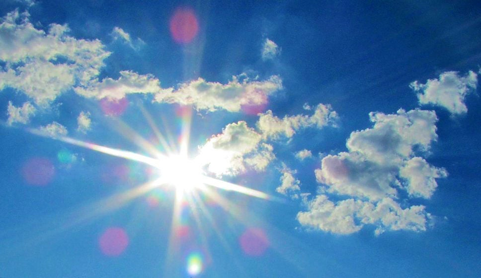 Mes de marzo, el más caluroso registrado en el siglo XX