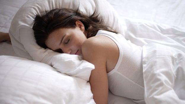 Tips para tener una buena noche de descanso
