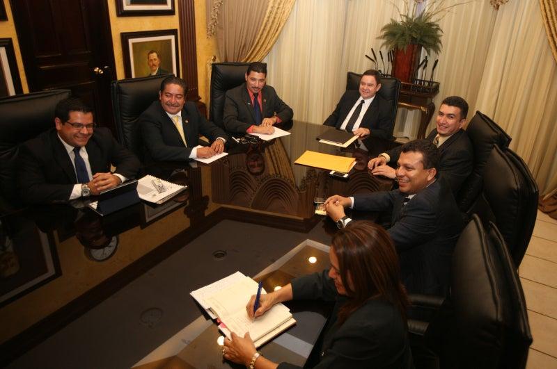 Poder Judicial anuncia que antecedentes penales serán en línea y gratis