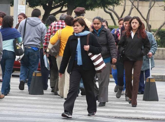 SMN, anuncia ingreso de nuevo frente frío a Honduras