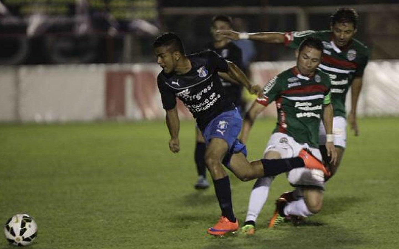 VÍDEO: Honduras Progreso inicia el torneo venciendo al Marathón
