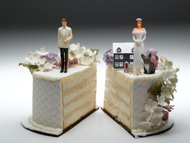 Siete señales para identificar que tu matrimonio terminó