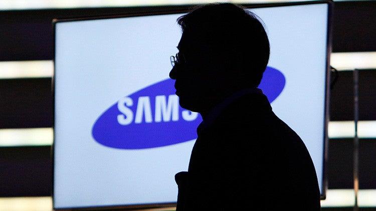 Aparatos inteligentes de Samsung espían a sus clientes