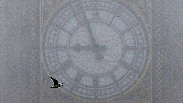 Proponen unificar la hora en todo el planeta