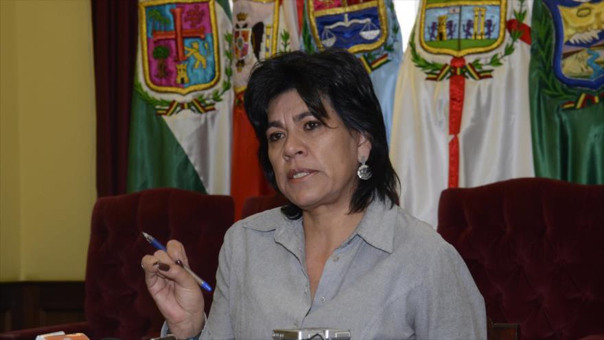 TSE de Bolivia asegura transparencia en referendo consultivo